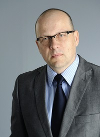 Foto Rechtsanwalt Uhlmann